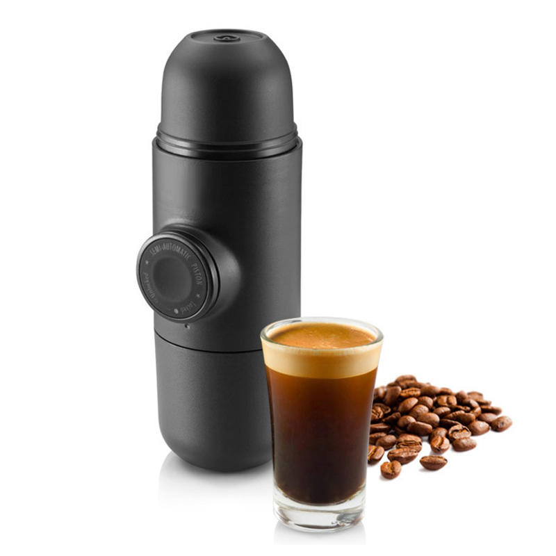 Kcasa Kc Coff20 Portable Manual Coffee Maker Hand Espresso Mini Machine Pot