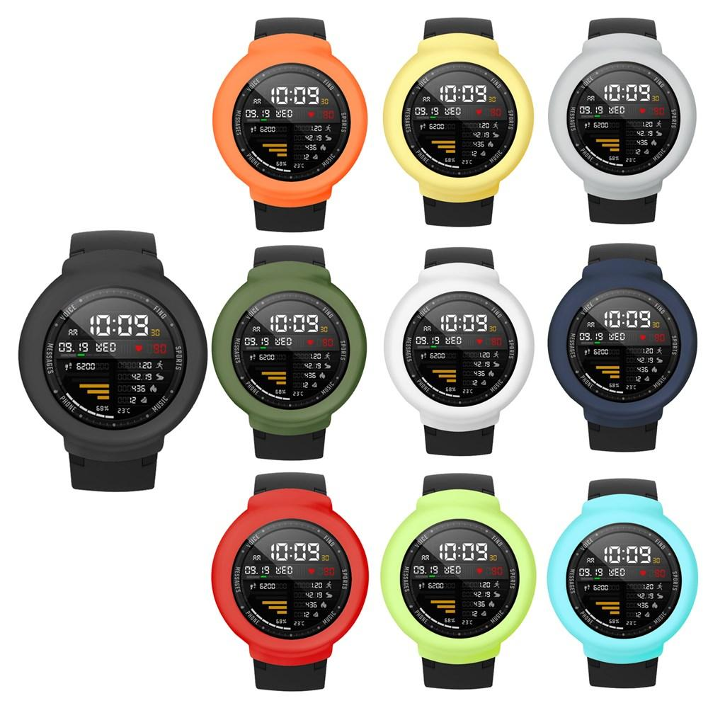 Bakeey Break-proof Protective Cover Case Watch Cover for Xiaomi Amazfit Verge Smart Watch