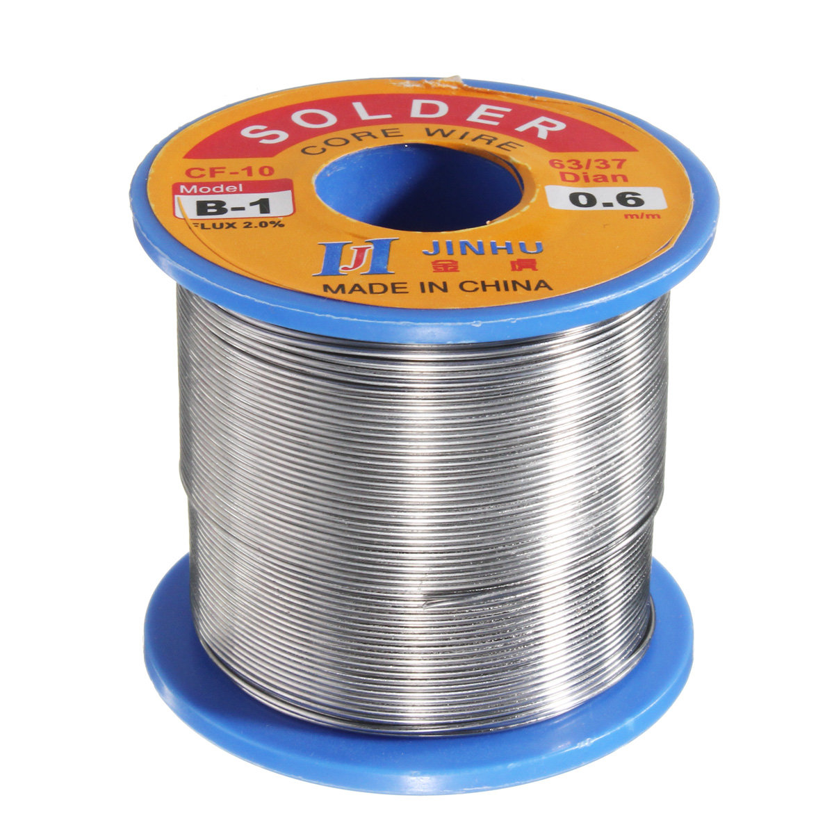 Wire Welding Tin Schematics Wiring Diagrams Pacar W900 Fuse Diagram 2001 300g 0 6mm Reel Roll Solder 63 37 Lead Rh Banggood Com Instead Of Soldering Lincoln 140 Cart Amazon