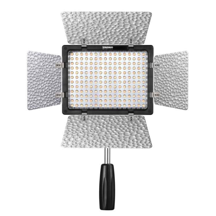 YONGNUO YN600L II White 5500K Pro LED Photography Video Light Studio Light
