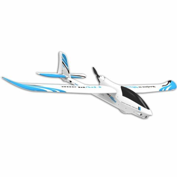 Volantex Ranger 1600 V757-7 เครื่องบิน Wingspan EPO FPV เครื่องบินขนาด 1600mm ของเครื่องบิน PNP ของ FPP