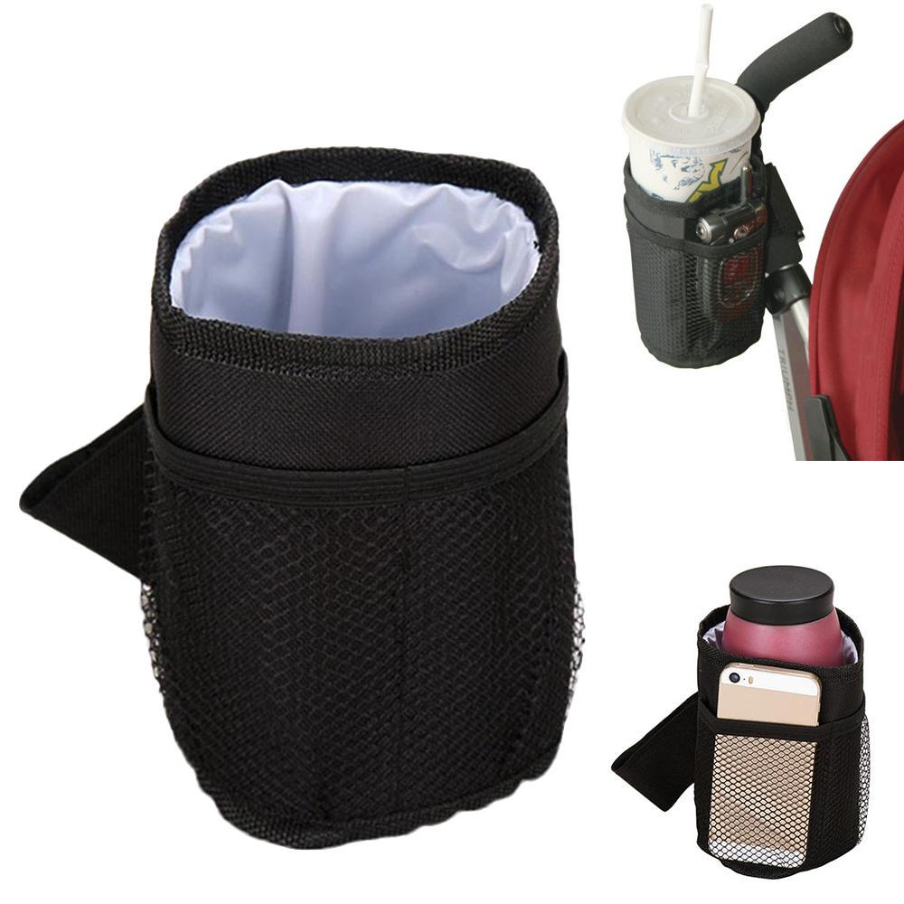 Almacenamiento de cochecitos de aislamiento Bolsa Impermeable Diseño Mug Cup Bolsa Buggy Bolsa Organizador