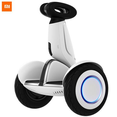 Xiaomi Ninebot Plus N4M340 11 inch Bluetooth Scooter Électrique Autonome 400W x 2 18km/h Vitesse Maximale
