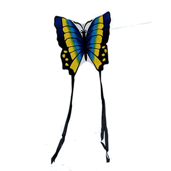 Butterfly Kite Children Toy Outskirts Funny Game Easy Control  Brid Eagle Kite