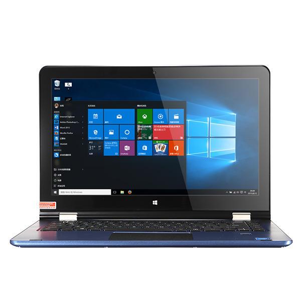 VOYO V3 Pro Intel N3450 Quad Core 8G RAM 128G SSD Windows 10.1 OS 13.3 Inch Tablet Blue