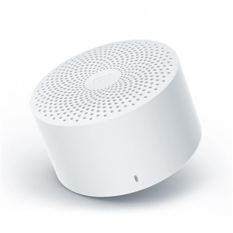 Xiaomi AI Portable Version Wireless bluetooth Speaker Smart Voice Control Handsfree Bass Speaker