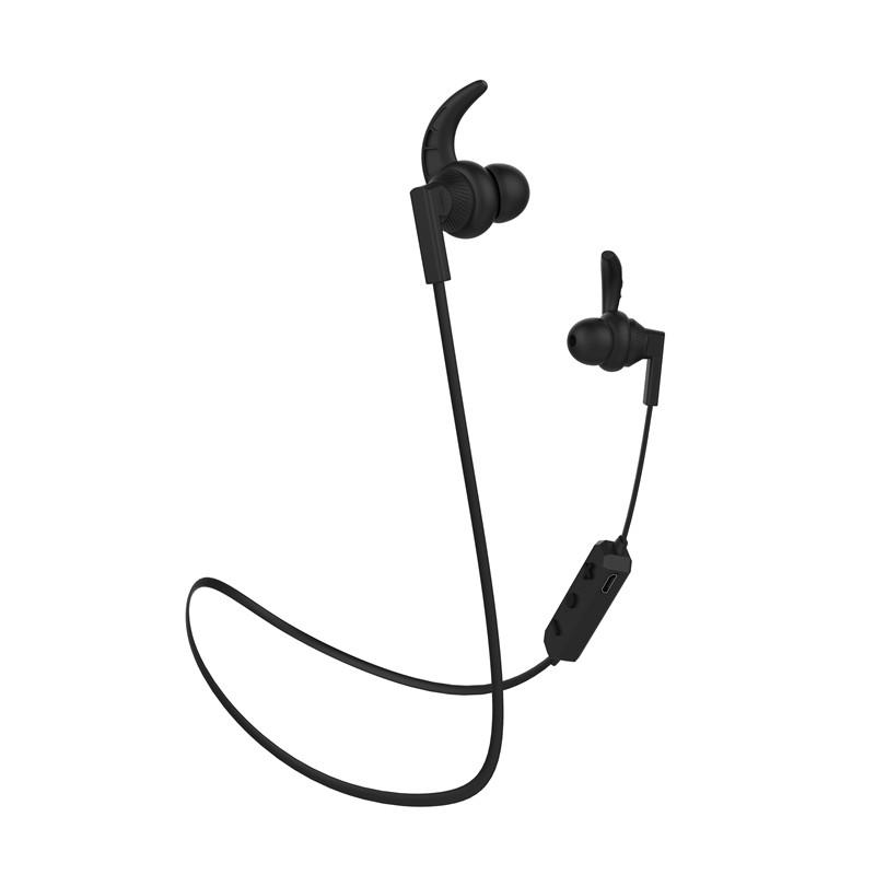 Langsdom BS85 In ear Sports Bluetooth Bass estéreo Auricular juegos gratis con HD micrófono para iPhone xiaomi