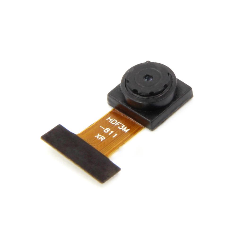New 5pcs Ordinary Lens TTGO Camera Module OV2640 2 Megapixel Adapter