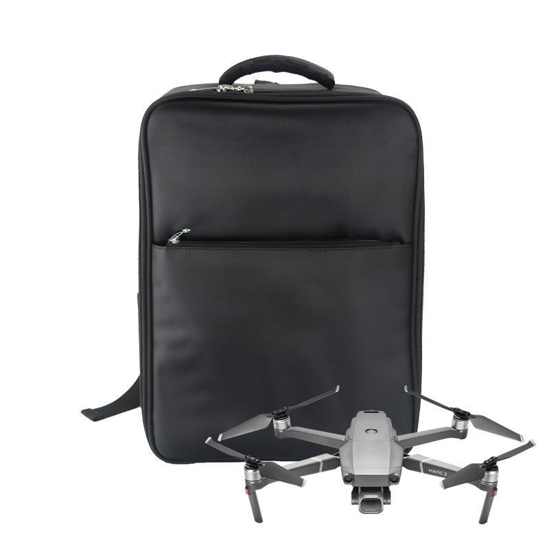 c196303e3e Mochila De Armazenamento Bolsa Portátil Nylon Carregando Caso Para DJI  Mavic 2 Pro   Zoom Drone