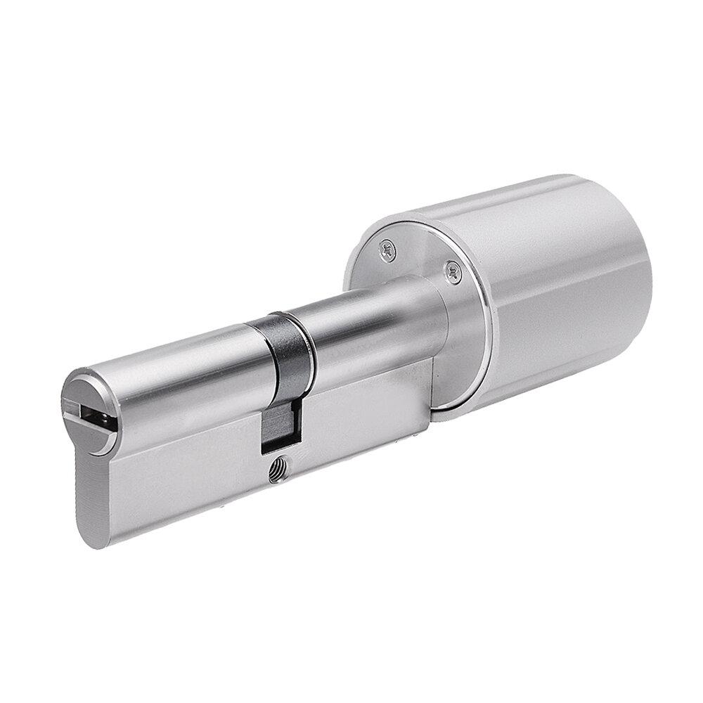 Xiaomi Vima Smart Lock Core Cylinder Intelligent Securtiy Door Lock 128-Bit Encryption w/ Keys