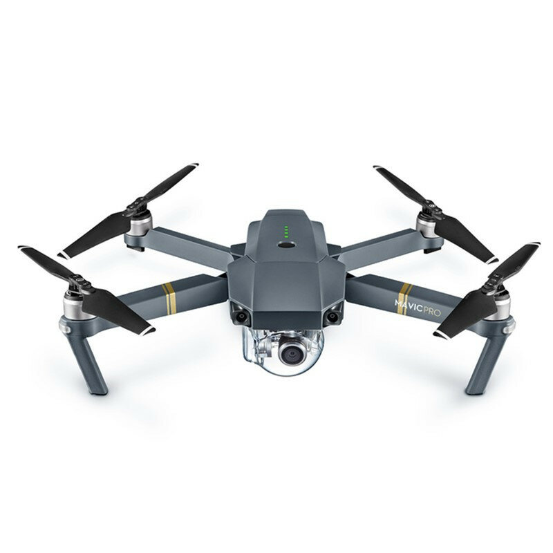 DJI Mavic Pro OcuSync Transmission FPV Avec 3Axis Gimbal 4K Caméra Évitement Obstacle RC Quadcopter