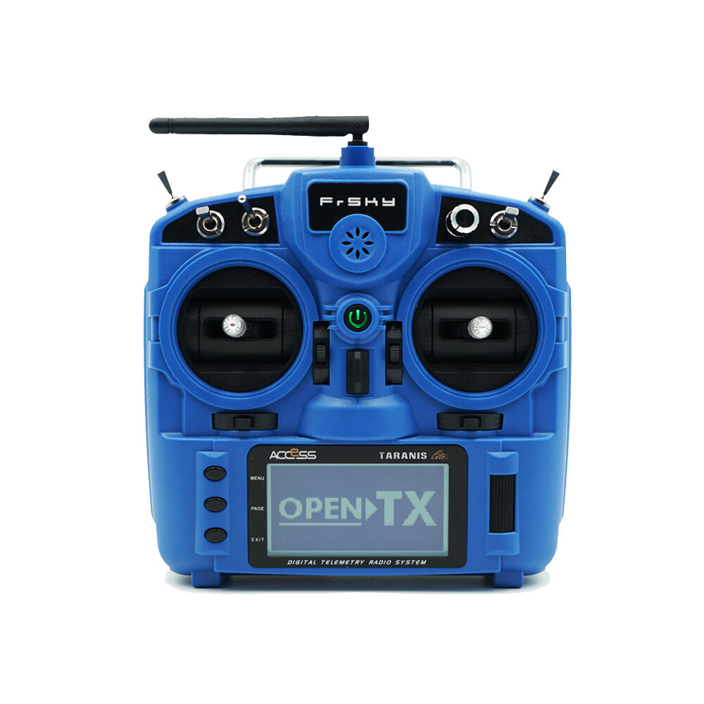 Discussion Frsky X-Lite and other Taranis (X9 Lite, X-Lite S