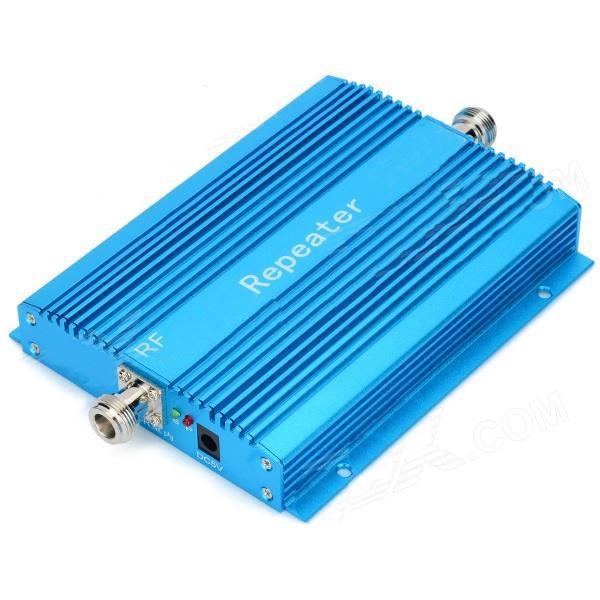 TD-980 850MHz 70dB UMTS GSM CDMA 2G 3G 4G Wireless Repeater Amplifier