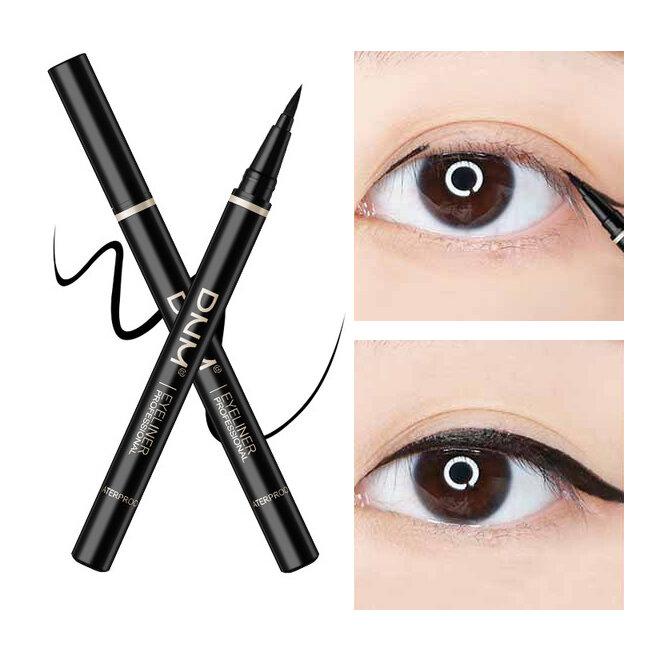 Black Liquid Eyeliner Quickly Dry Eyeliner Waterproof At Banggood