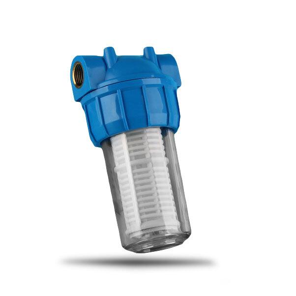 Prefiltro Parte Purificazione Filtro Acqua Filtro Lavaggio Acqua Lavabile