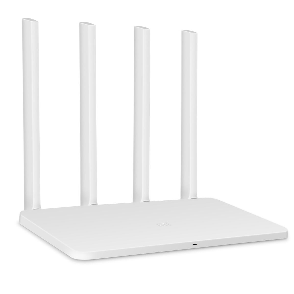 סופר english version] original xiaomi mi wifi 3 router eu plug smart 4 LT-46