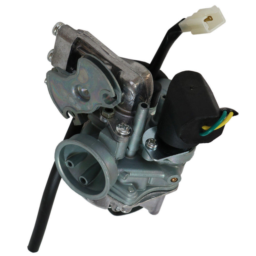 Motorcycle Carburetor For Yamaha Zuma Yw50 Scooter Moped