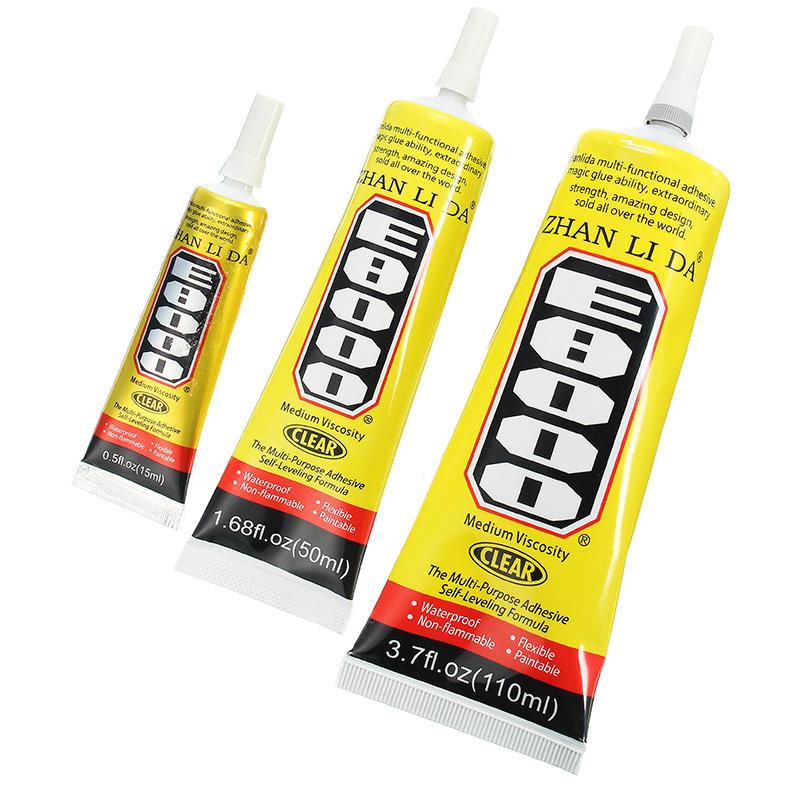 Image result for e8000 glue