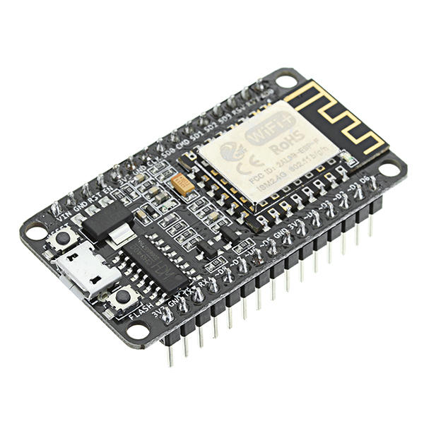 Geekcreit® NodeMcu Lua ESP8266 ESP-12E Carte de Développement WIFI