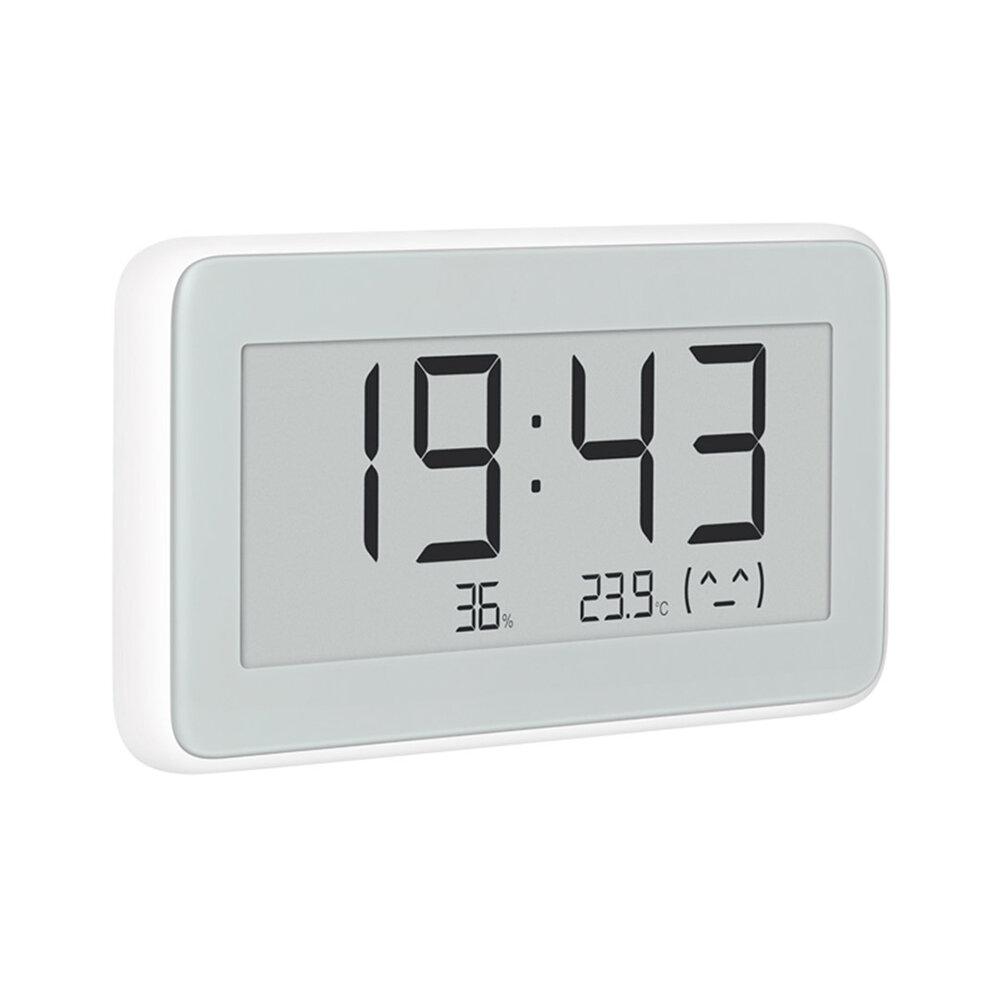 [MiFans Alert] Xiaomi Mijia BT4.0 Bluetooth Wireless Smart Electric Digital Indoor&Outdoor Hygrometer Thermometer Measuring Tools Set
