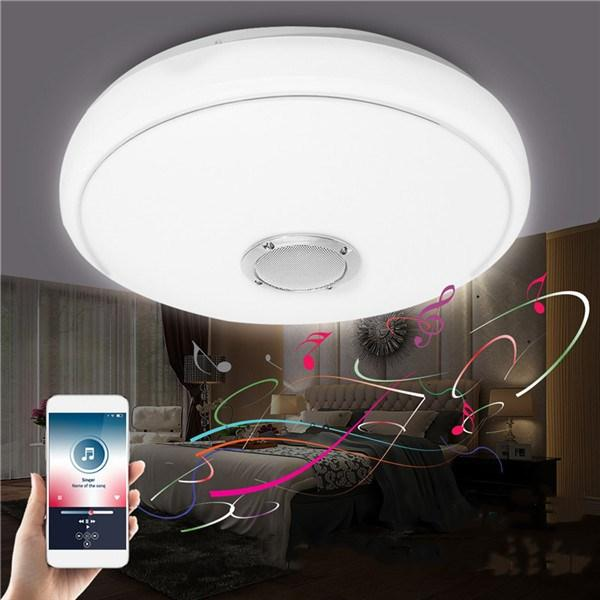 Ceiling Lights Ceiling Lights & Fans Ac 185-265v 12w 18w 24w Round Led Ceiling Lights 5cm Thin Modern Ceiling Lamp Lighting Fixture For Living Room Bedroom Wide Selection;