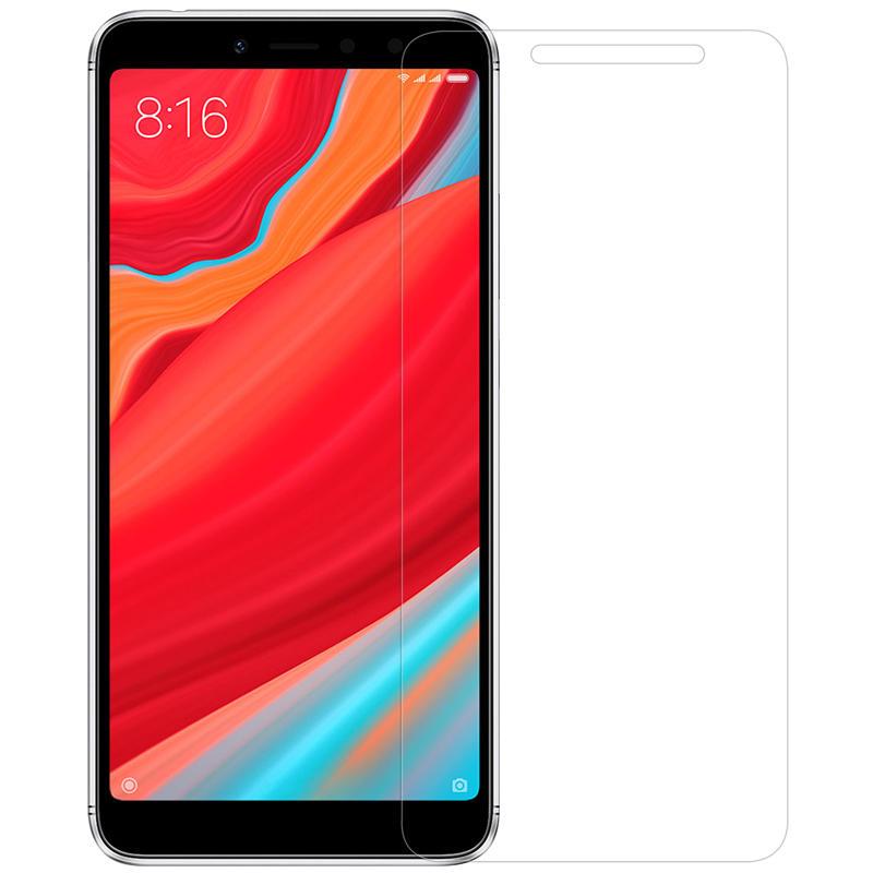 BAKEEY Ultra Thin Anti-Explosion Закаленное стекло для защиты экрана для Xiaomi Redmi S2