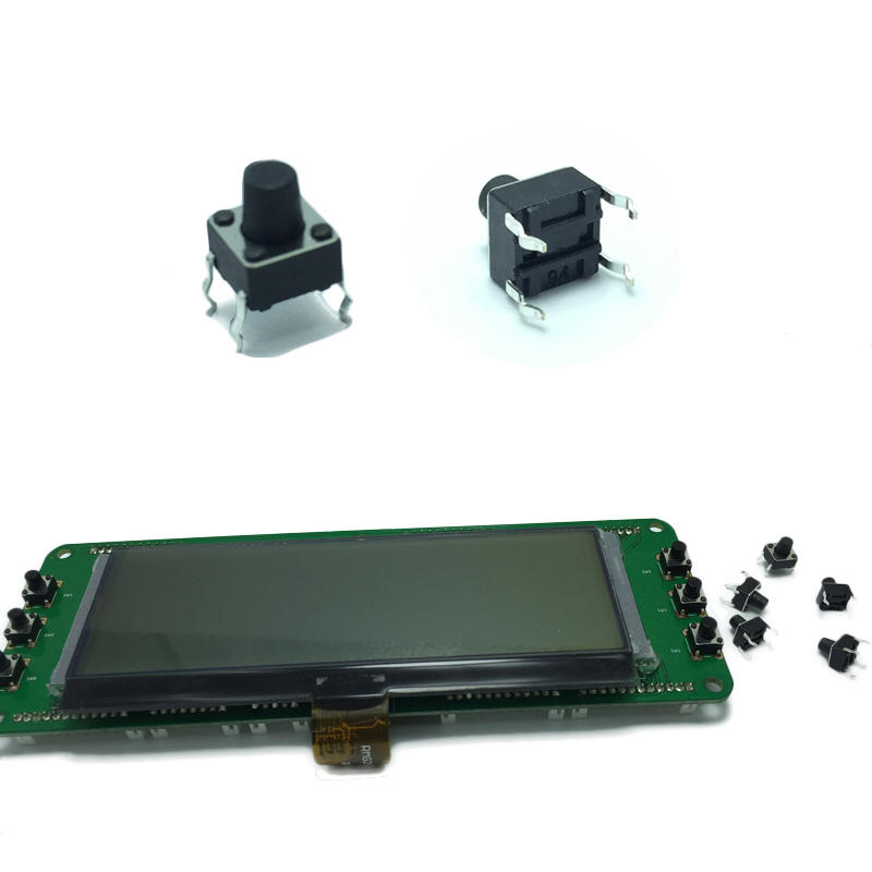 ปุ่มกระดานหลัก 10 ชิ้น FrSky สำหรับ FrSky X9D/X9DP Transmitter