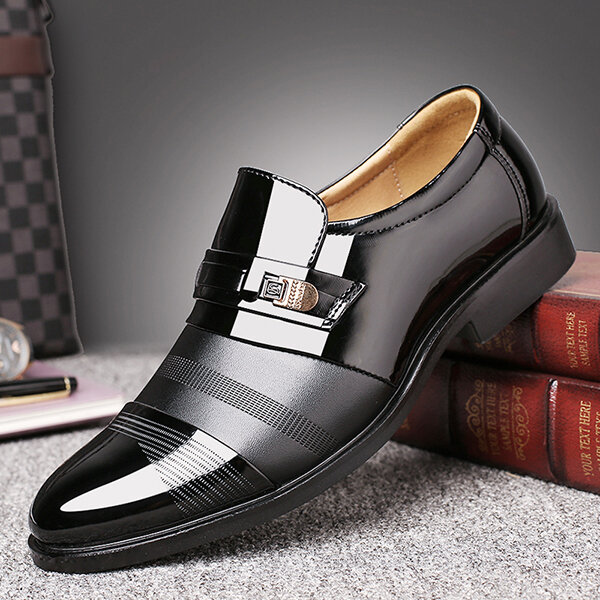 Natural Cow Leather Mesh Summer Dress Shoes Business Italian Fashion Men Oxfords High Quality Formal Shoes Men Suitable For Men And Women Of All Ages In All Seasons Formal Shoes