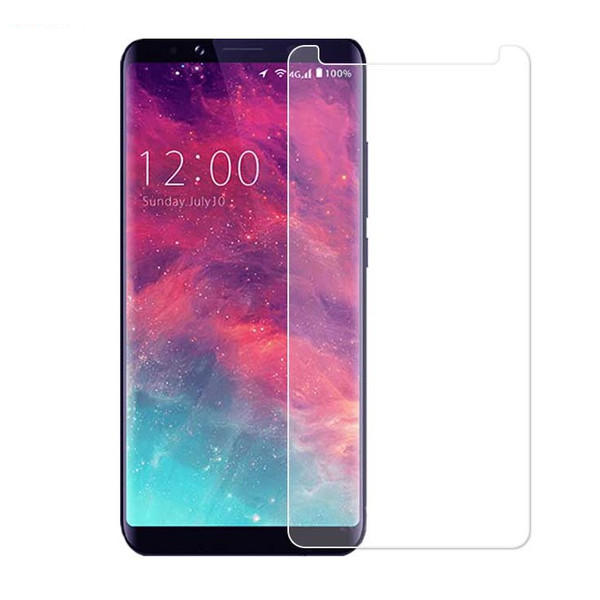 Bakeey Anti-Explosion Tempered Glass Screen Protector For Ulefone Power 3 /Power 3S COD