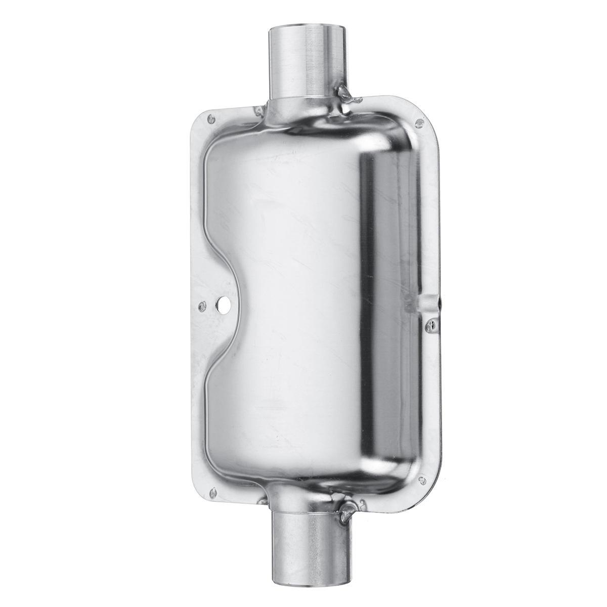24mm Pipe Silencer Exhaust Muffler Clamps Bracket For Ebespacher Diesel Heater