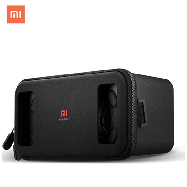 Original Xiaomi 3D VR Virtual Reality Headset Glasses For 4.7-5.7 inch Mobile Phone COD