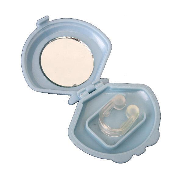 Anti ronco parar ronco dispositivo nariz rolha clipe sono
