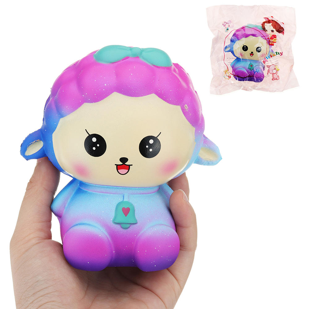 Cooland Lohan Doll Squishy 11.5*11*8.5CM Slow Rising With Packaging Collection Gift Soft Toy