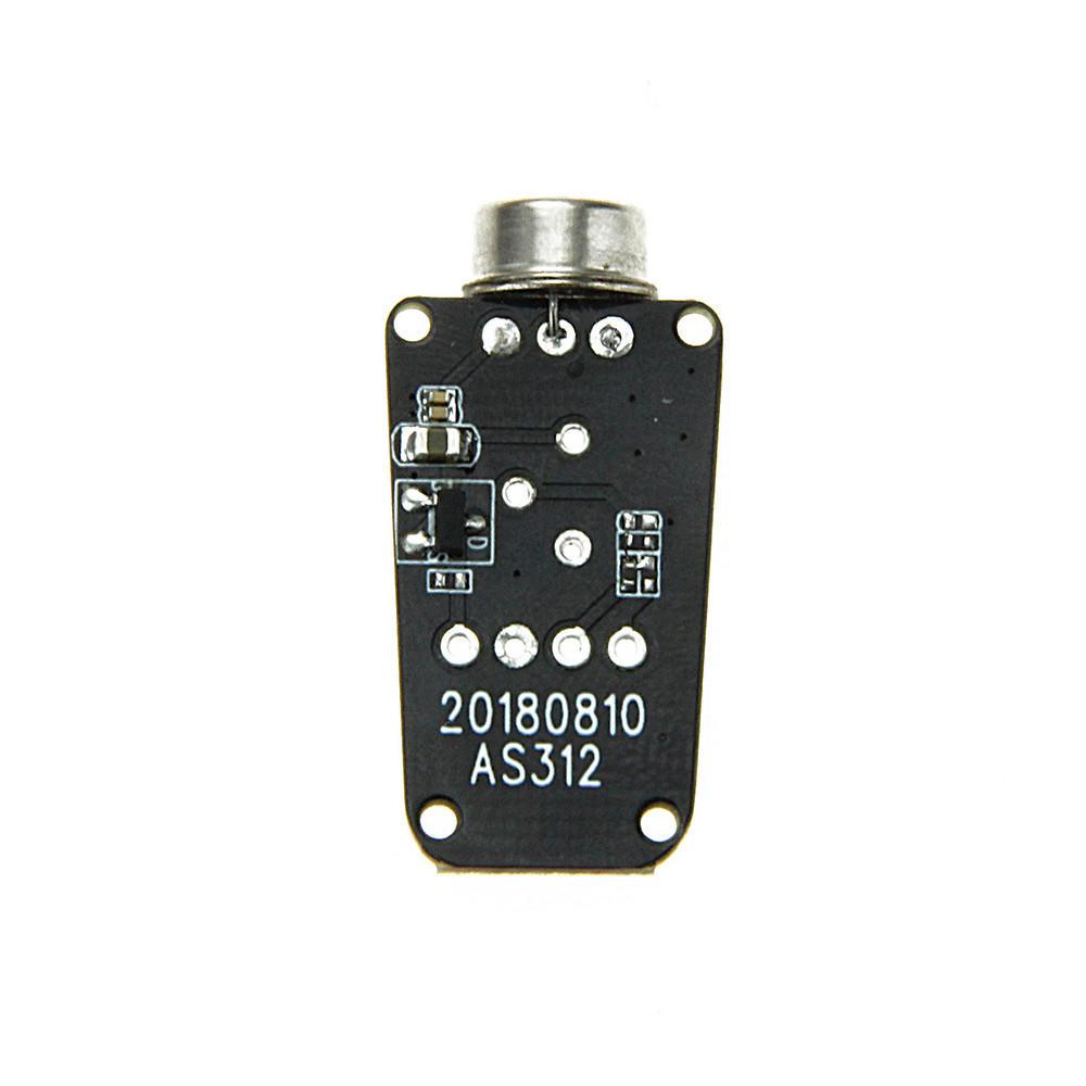Infrared Sensor AS312 12M Human Body Sensor For ESP32 ESP8266 Development Module Board
