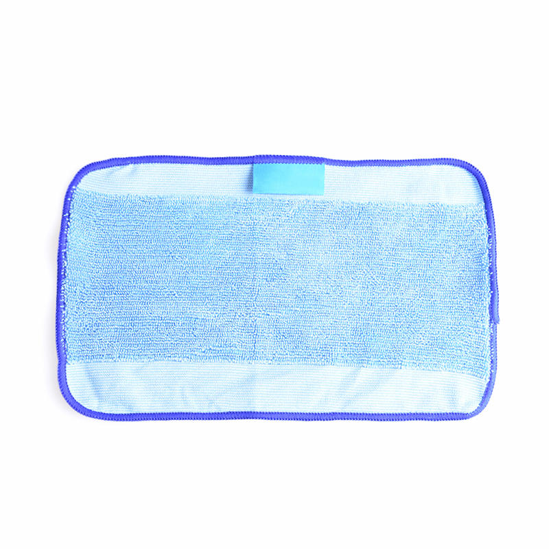 1pc Washable Reusable Replacement Microfiber Mopping Cloth For iRobot Braava 308 380t 320 4200 5200C Vacuum Cleaner