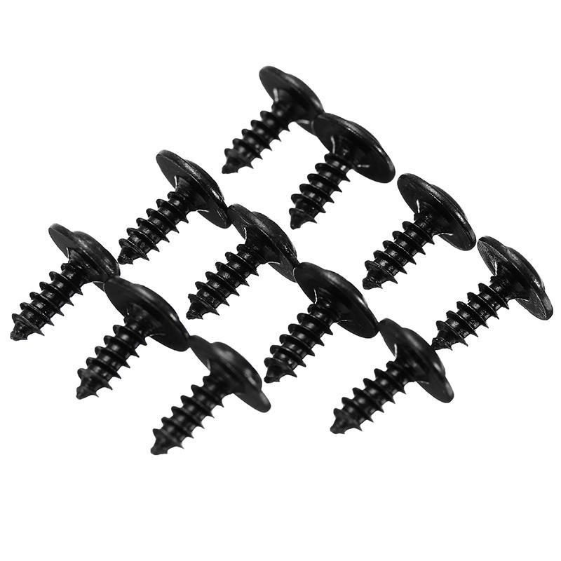 WORKER Toy Metal 3 * 8 * 8PWA Screw for Nerf Accessoires d'accessoires de rechange