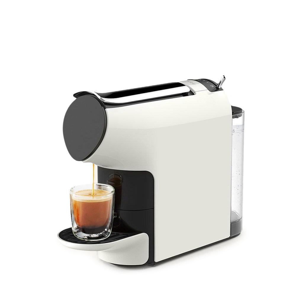 XIAOMI SCISHARE Capsule Espresso Coffee Machine Automatically Extraction Electric Coffee Maker