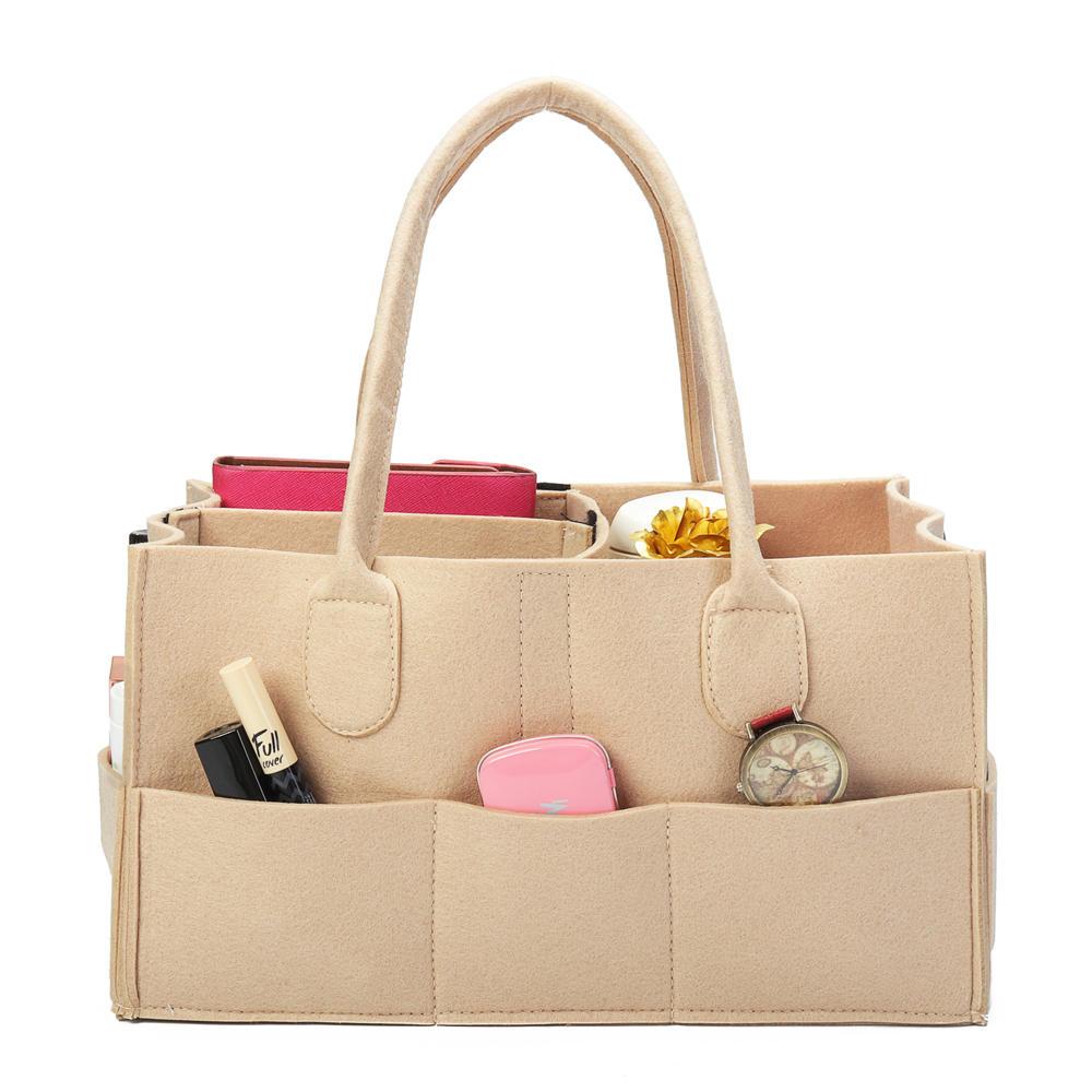 Women Multi-function Storage Bag Mummy Bag