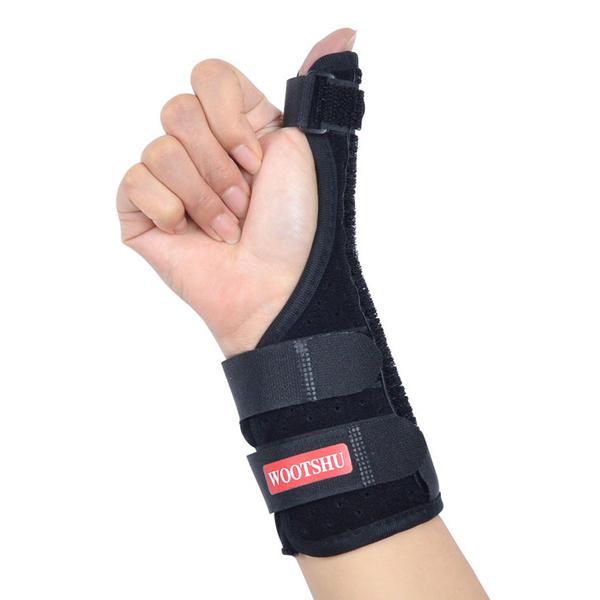 IPRee® 1 шт. Finger Support Стабилизатор для пальцев Облегчение боли Защита для запястья На открытом воздухе Спортивное запястье Защит