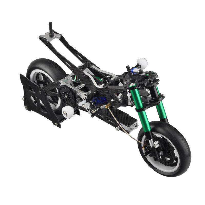 Marco de Moto de Competencia de Fibra de Carbono FIJON FJ913 1/5