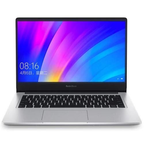 Xiaomi RedmiBook Laptop 14 inch Intel Core i5-8265 Quad Core 1.6GHz Win10 NVIDIA GeForce MX250 8GB RAM 512GB SSD FHD Resolution Screen
