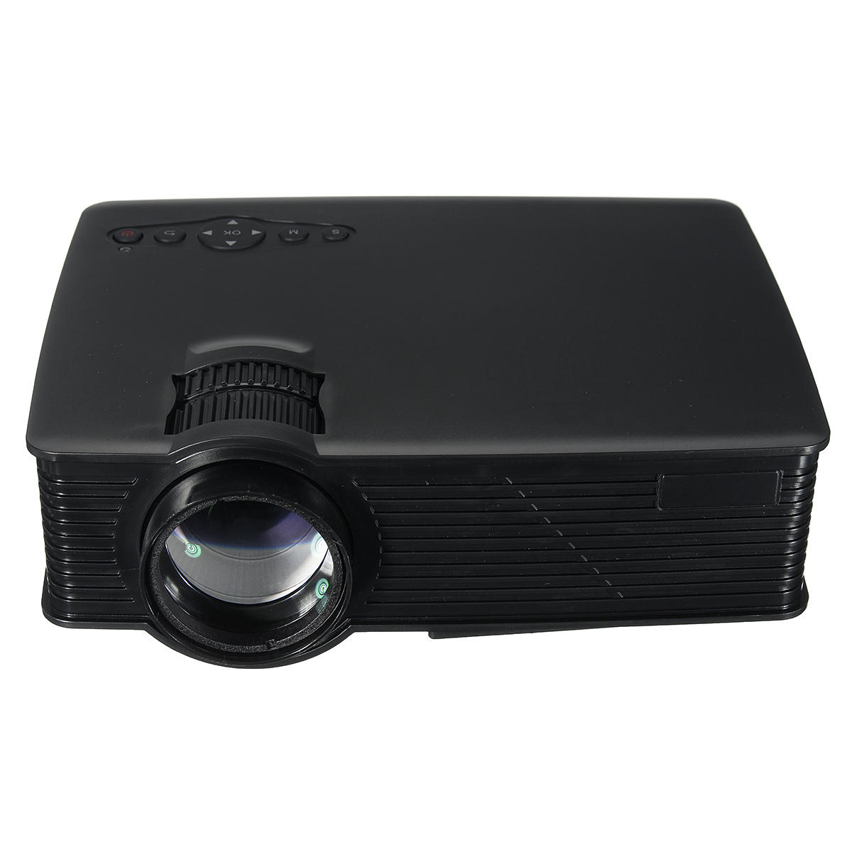 260 Multimedia 3000 Lumens Hd Led Projector Home Theater: Thinyou Gp-9 Portable 3000 Lumens Hd 1080p 3d Multimedia