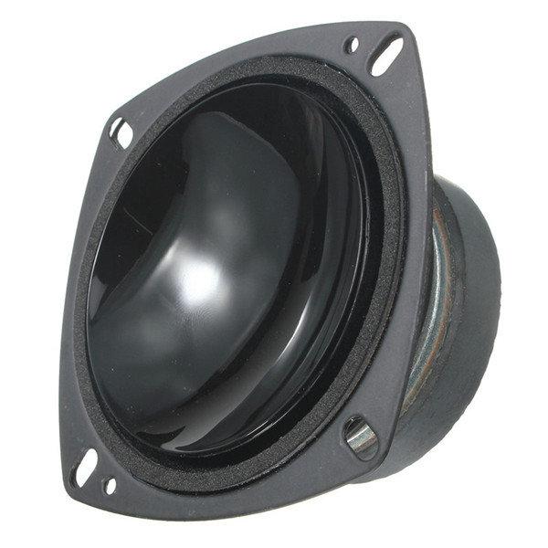 3inch 4Ω Full Range Audio Speaker Medium/Bass Stereo Loudspeaker 30W