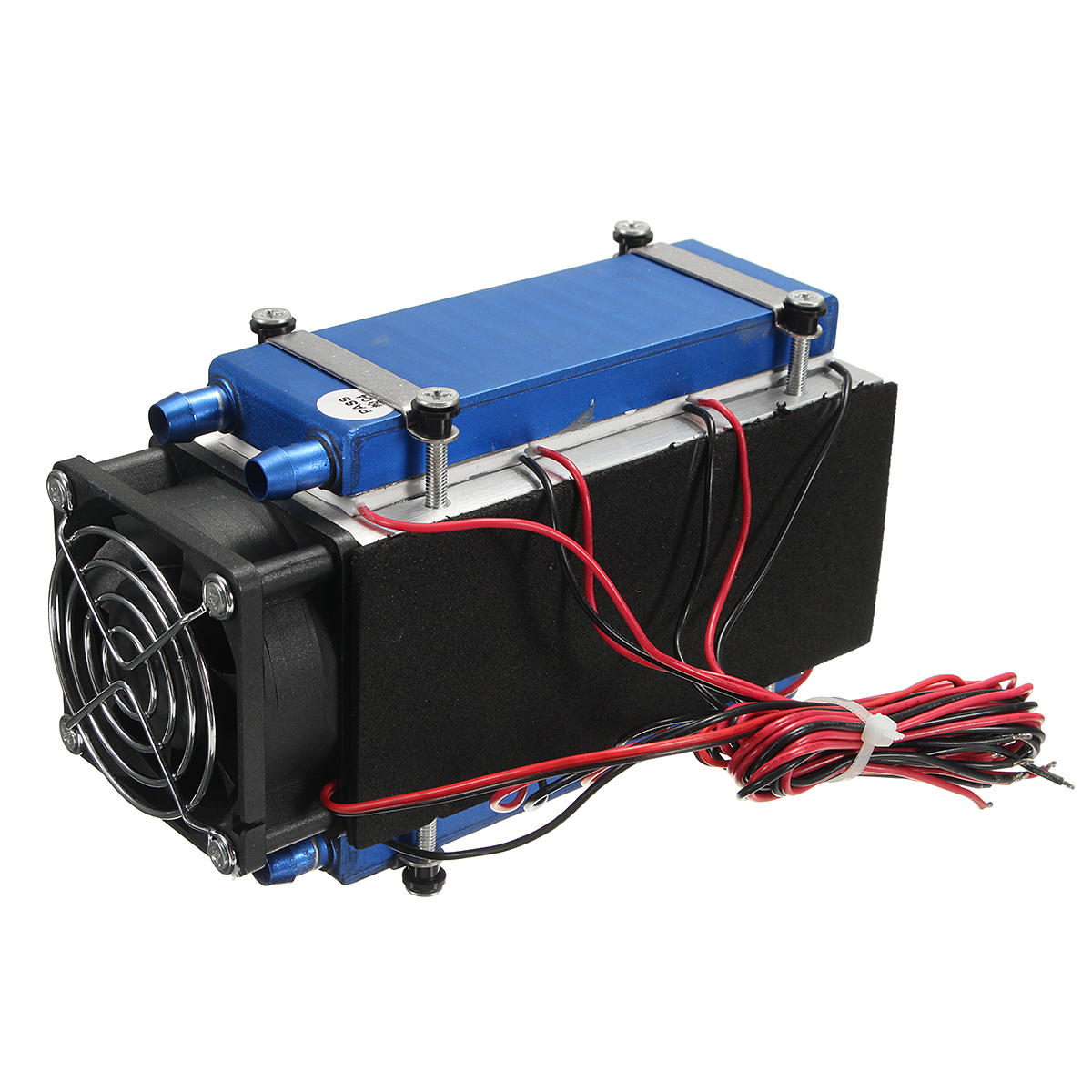 420w 6 Chip Semiconductor Refrigeration Cooler Air Cooling Equipment Diy Electrical Wiring South Africa Radiator