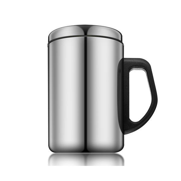 350ml in acciaio inossidabile Tè tazza di caffè termico latte acqua termo tazza