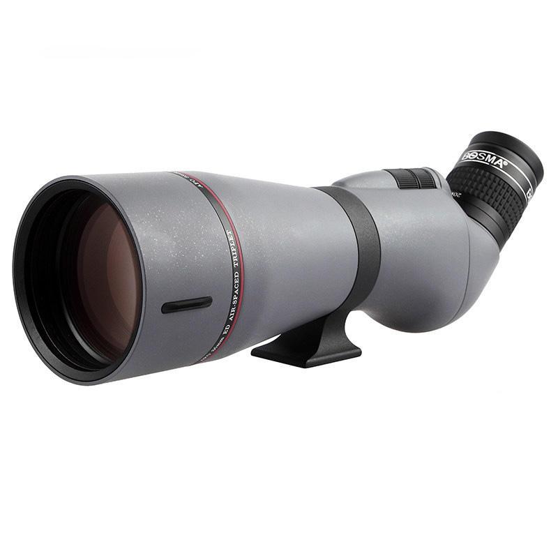 BOSMA 20-60x86 APO Monocular Multi-coated Waterproof Achromatic HD Telescope Bird Watching Hunting
