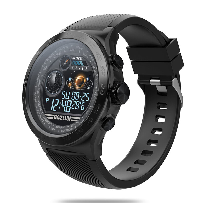 Bakeey-W31-IPS-Smart-Watch