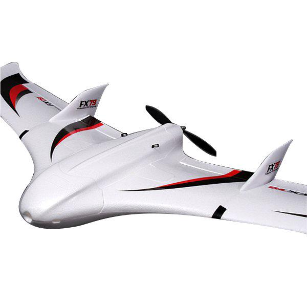 ZETA FX-79 Búfalo FPV Ala Volante EPO 2000mm Envergadura Kit de Aeroplano de RC