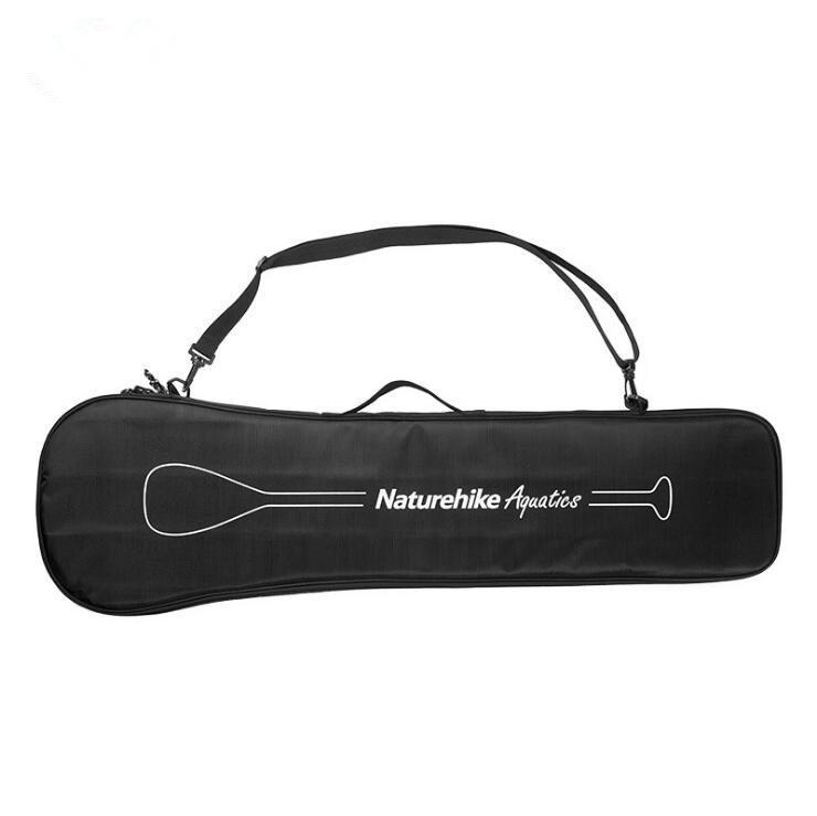Naturehike Kayak Paddle Хранение Сумка Сплит-вал для каноэ с надписью Paddle Чехол с ручкой для переноски