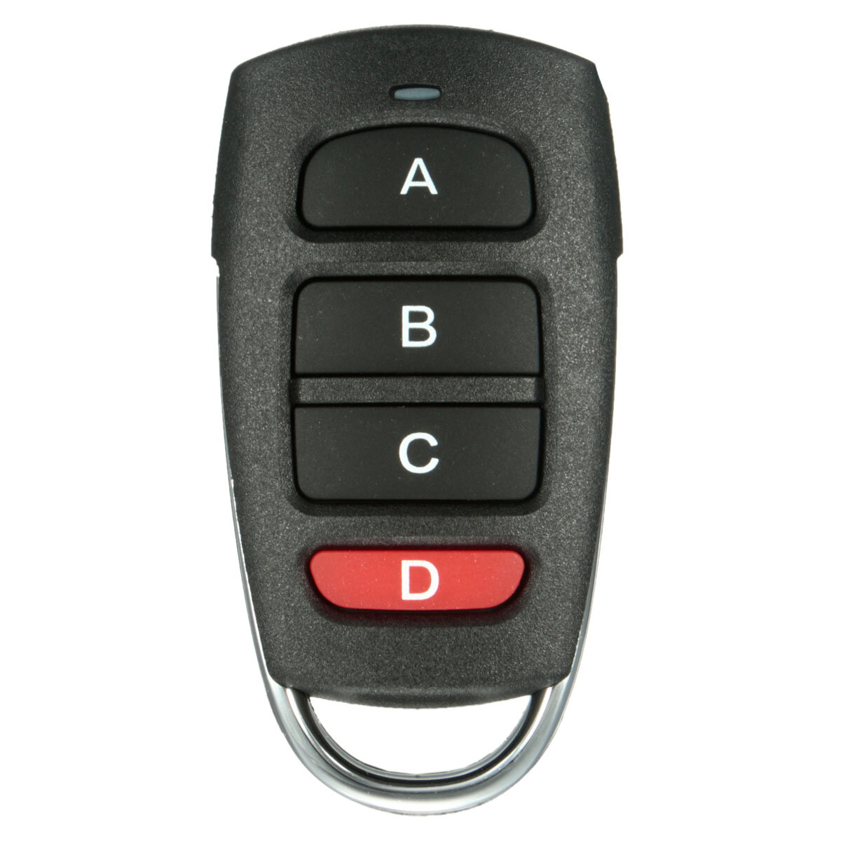 DANIU Universal Cloning Cloner 433mhz Electric Gate Garage Door Remote Control Key Fob